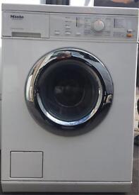 Miele premier 500 washing machine 100% working with Warranty