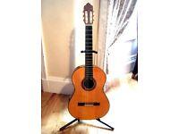 Azahar ps 141 (Juan Montes Rodriguez) Classical Guitar