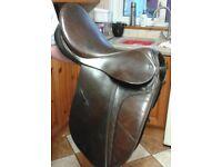 Stübben Tristan DL saddle