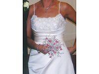 Wedding dress, La Sposa