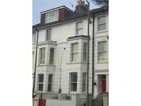 **New** Modern, front-facing studio apartment available for rent in Upper Lewes Rd, Brighton.