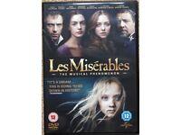 Les Miserables [2 Disc DVD Special]