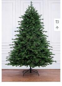 7ft alaskan fur tree