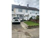 3/4 bed Council house London for Birmingham