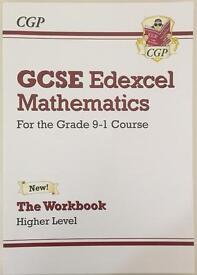 GCSE 9-1 Maths Workbooks