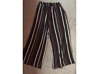 New Ladies Trousers - Size 14/16