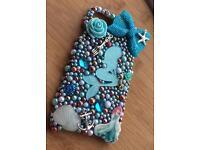 Customised Ariel iPhone 7 case