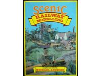 Scenic Railway Modelling, compiled and edited by Michael Andress