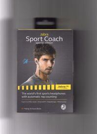 Jabra Sports Coach Special Edition Headphones