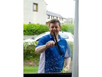 Smart Window Cleaning