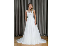 Brand New Victoria Kay Wedding Dress - Size 12