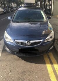 LOVELY Vauxhall Astra Turbo