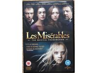 Les Miserables [2 Disc DVD Special]