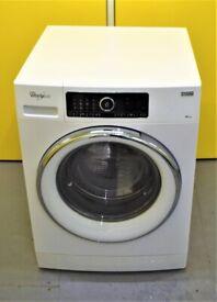Whirlpool 10kg A+++ Washing Machine