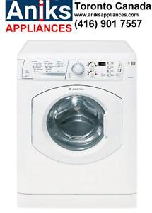 Ariston ARWDF129NA 24in All-In-One Ventless Washer Dryer Combo on Sale $1499 call 416 901 7557 www.aniksappliances.com