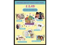 I phone case Personalise service