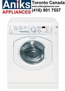 Ariston ARWDF129NA $1349 Washer Dryer Combo call (416) 901 7557 www.aniksappliances.com