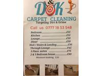 Carpet cleaning k