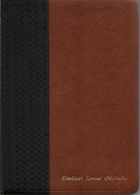 Used, Holy Bible Scofield Study Bible NASB 5511RRL Leather 2005 Thumb Index Red Letter for sale  Shipping to Canada