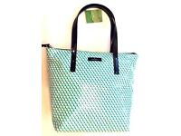 Gumtree: NWT KATE SPADE NEW YORK JERALYN DAYCATION COATED CANVAS TOTE