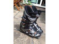 Tecnica phoenix 70 ski boots. Size 26.5 (uk 8/8.5).
