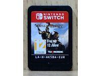 TITAN QUEST Nintendo Switch Game