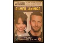 New DVD: 'Silver Linings Playbook' (2012)