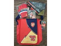 Junior Gunners Arsenal Membership Pack