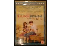 New DVD: 'Salmon Fishing In The Yemen' (2011)