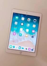 iPad 5th Gen - 32GB - Silver - WiFi