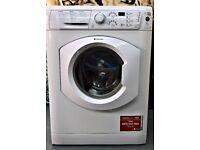 Hotpoint EcoTech Aquarius+ 7kg Washing Machine
