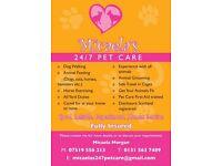 Micaela's 24/7 Pet Care