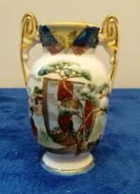 Small Noritake vase