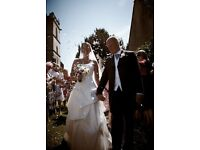 Wedding photographer London and UK; Half price introductory offer. . . . . . .