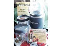 Nutribullet-for healthy drinks