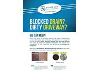 High Pressure jetting, Drainage,blocked toilet/sink/bath/shower from £25