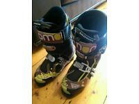 Salomon SPK ski boots (27 / 27.5)