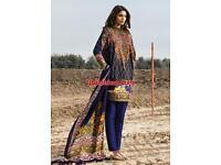 Pakistani Indian Asian Designer clothes