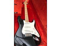 Fender Custom Shop 1969 'closet classic' Stratocaster