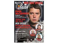 Coastal Comedy - Paul McCaffrey