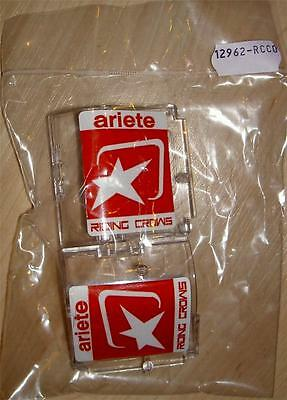 Ariete goggle spare parts 12962-CORO standard size film canister covers