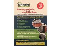 Kinnaird Agri Ltd