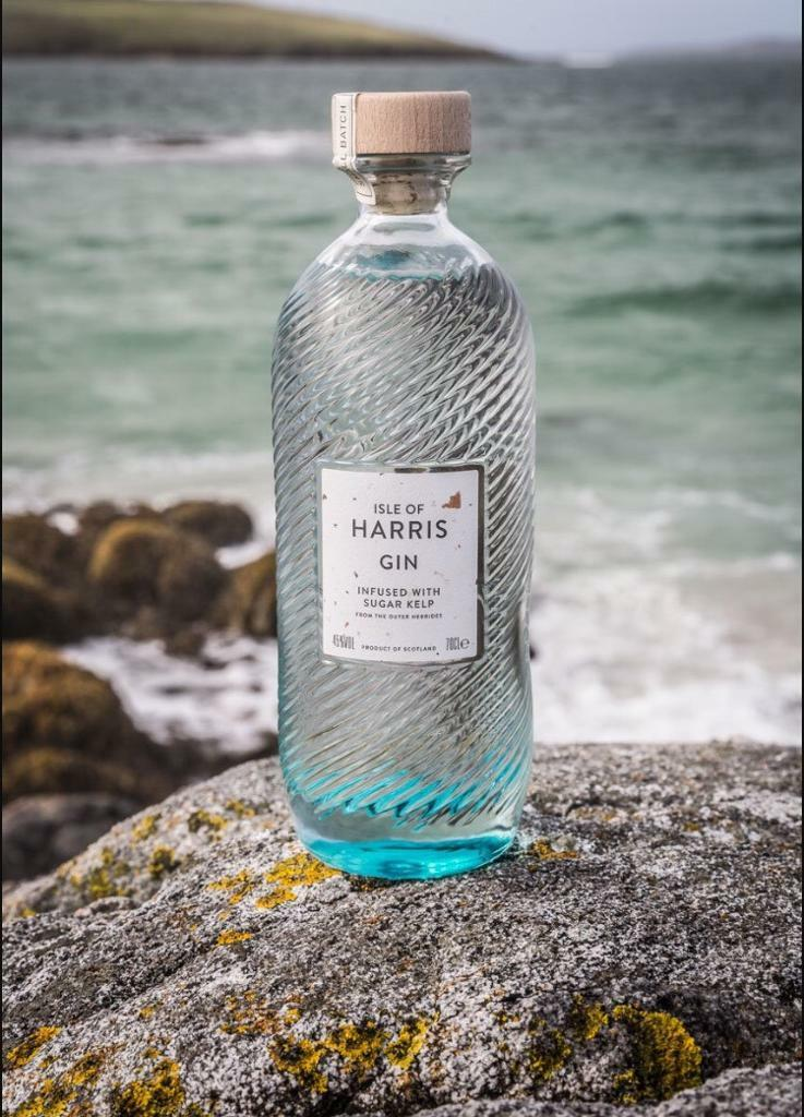 Wanted. Empty Isle of Harris gin bottlein Kilmarnock, East AyrshireGumtree - Looking for empty Isle of Harris gin bottles for craft. Dont chuck them give them to me! Thank you