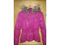 H&M Jacket - pink
