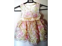 Cutest Princess Dress ever for baby girl - New with Tags