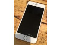 iPhone 6 - gold - 16g Excellent condition
