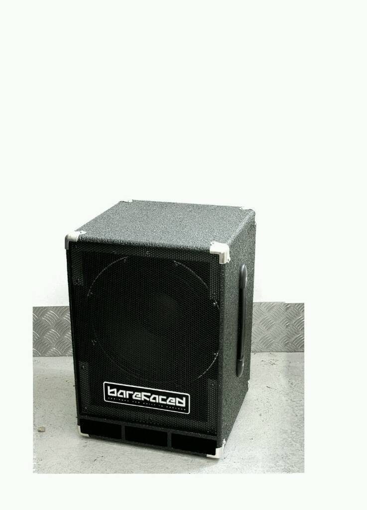 LOOKING FOR A LIGHTWEIGHT BASS CABINET | in Glasgow | Gumtree