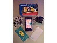 Nokia Lumia 520 - NEW - EE