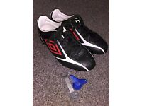 Umbro football / rugby boots size 5 - Hounslow TW3