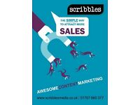 Content Marketing - More SALES for Your Business